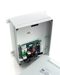 Overhead Garage Door Remotes by Overhead Garage Door Opener K996m Accessories By Tau Italia