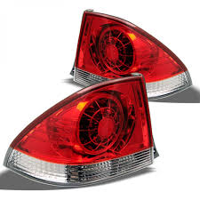 lexus is300 tail lights spyder 2001 2005 lexus is300 tail lights