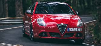 alfa romeo giulietta qv first drive review