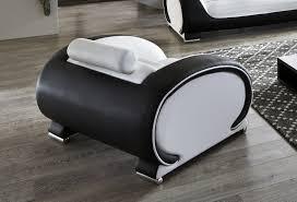 Wohnzimmer Sessel Design Sam Design Wohnzimmersessel Weiß Schwarz Vigo