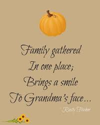 family thanksgiving poems 3408907 quote addicts