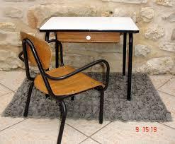 petit bureau noir petit bureau formica noir et blanc atelier darblay le meuble d