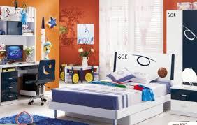 Schlafzimmer Deko Orange Jungen Schlafzimmer Möbelideen