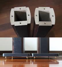 Bookshelf Speaker Shelves 80cm Wood Professional Surround Sound Bookshelf Speaker Shelf