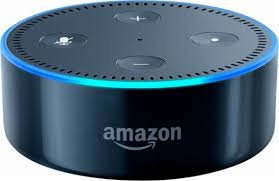 black friday sale amazon siri amazon echo dot 2nd generation black dotblack best buy