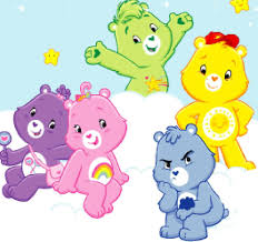 care bears friends picture