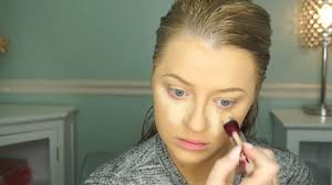 how to apply makeup like barbie with pictures wikihow