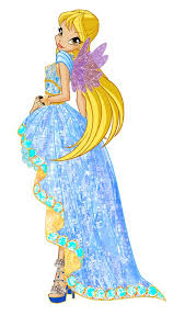 27 winx club stella images winx club club