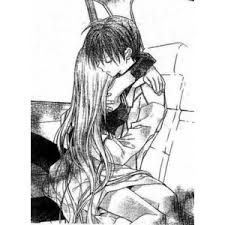 free cute anime couple wallpaper download the free cute an