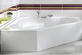 lapeyre baignoire une baignoire sabot d angle confort et design lapeyre