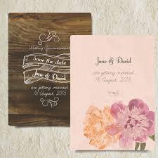 E Invitation Card E Invitation By Bubble Cards Bridestory Com