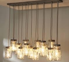 Unique Diy Home Decor by Mason Jar Lighting Diy Bibliafull Com