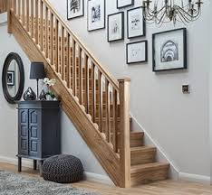 Stair Banisters Uk Transforming Your Stairs And Staircase Balustrade Is Easier Than