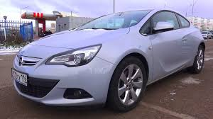 opel astra 2012 2012 opel astra j gtc start up engine and in depth tour youtube