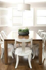 White Wash Table And Chairs White Distressed Wood Dining Room Table Stylish Ideas White And