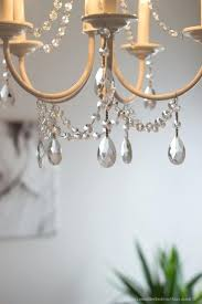 Magnetic Crystals For Light Fixtures Lovely Magnetic Chandelier Crystals Droplets For