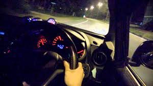 boosted honda jazz ge6 turbo youtube