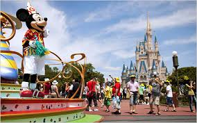 travel deals 100 disney vacations the new york times