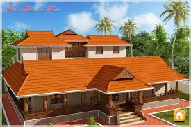 nalukettu house beautiful traditional nalukettu model kerala house plan