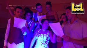parodie chanson mariage parodie de chanson par les amis pour mariage lol événements