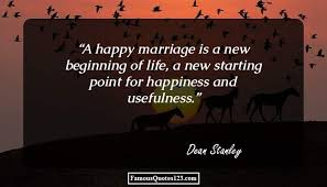 happy marriage quotes wedding quotes quotations sayings on marriage