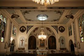 church chandeliers the society of st hugh of cluny post topic the churches of