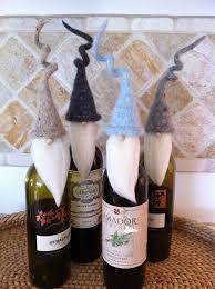 pattern for wine bottle holder knit or crochet wine bottle cover pattern 34 best christmas bottle