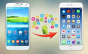 run android on iphone alternative ways to run android apps on iphone and