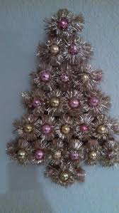 130 best aluminum christmas trees images on pinterest christmas