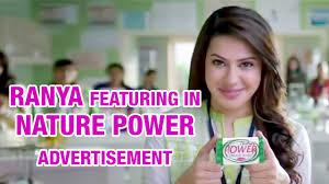 colgate commercial actress nature power soap advertisement actress ranya youtube