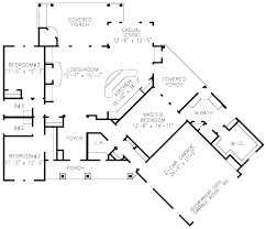 Ranch Style Home Plans With Basement Floor Plan With Finished Basement From 17 Picturesque Plans Ranch