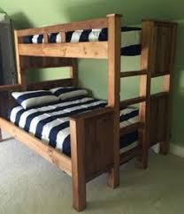 Wood Bunk Bed Plans by Wooden Pallets Are Conventionally Used For Shipping And Packing