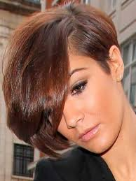long choppy haircuts with side shaved 22 asymmetrical short haircuts short hairstyles 2017 2018 most