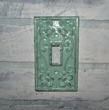 Shabby Chic Light Switch Covers by 26 Best Switch Plates Images On Pinterest Switch Plates Light