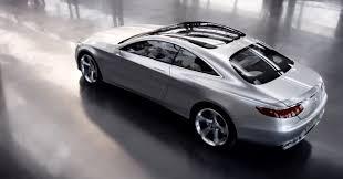 mercedes e class concept mercedes s class coupé concept mbworld