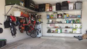 garage storage cabinets diy pictures 1 use the wall maximally