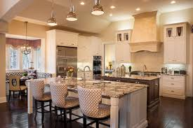Built In Kitchen Islands With Seating The Most Popular New Home Upgrades