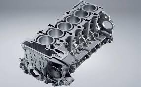 bmw modular engine of the inline six why the engine layout is