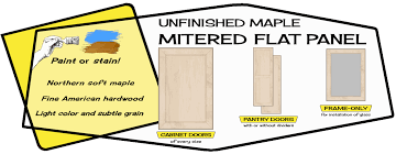 how to stain unfinished maple cabinets square with raised panel by kendor 16h x 12w unfinished