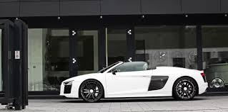 Audi R8 Sport - audi r8 tuning wheels exhaust and power upgrades wheelsandmore
