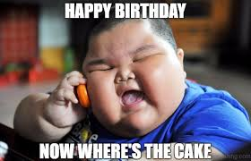 Happy Bday Meme - 48 amazing birthday memes