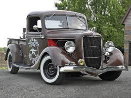 Vintage Ford Trucks Pictures - 2016 vintage pickup trucks calendar hemmings motor news