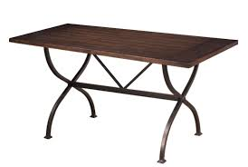hillsdale cameron dining table hillsdale cameron rectangular counter height dining table 4671ctbr