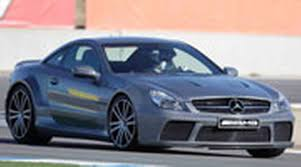mercedes sl amg black series 2010 mercedes sl65 amg black series test of the
