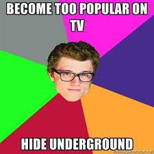 Hipster Meme Generator - advice peeta know your meme