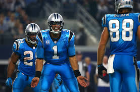 dallas cowboys game thanksgiving panthers vs cowboys tony romo re injures clavicle panthers win