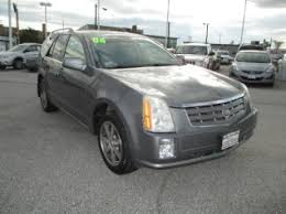 used cadillac suv for sale used cadillac srx for sale in baltimore md 213 used srx