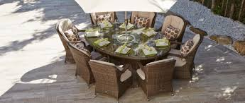 Outdoor Rattan Dining Chairs Rattan Kitchen Table And Chairs Kitchen Wicker Furniture Outlets