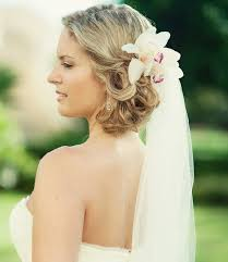 wedding hair veil 20 breezy wedding hairstyles