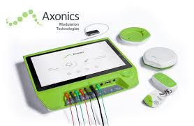 karten design karten design partner axonics modulation technologies announces